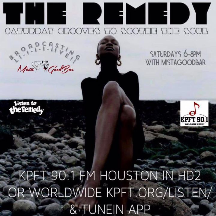 The Remedy Ep 170 September 5th, 2020