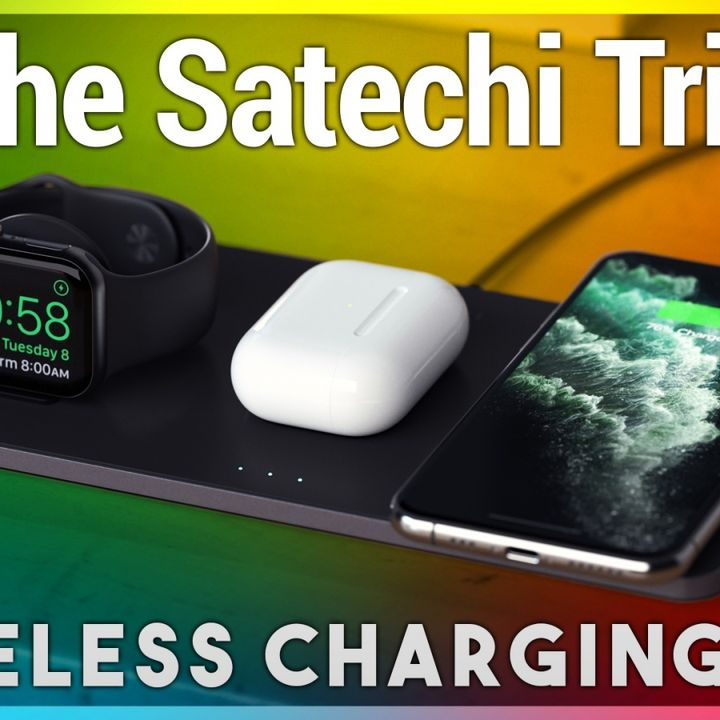 HOI 22: My Favorite Wireless Charging Pad for iPhone