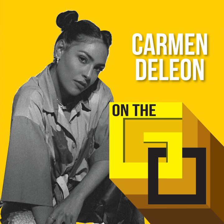 25. On The Go @ Home with Carmen DeLeon