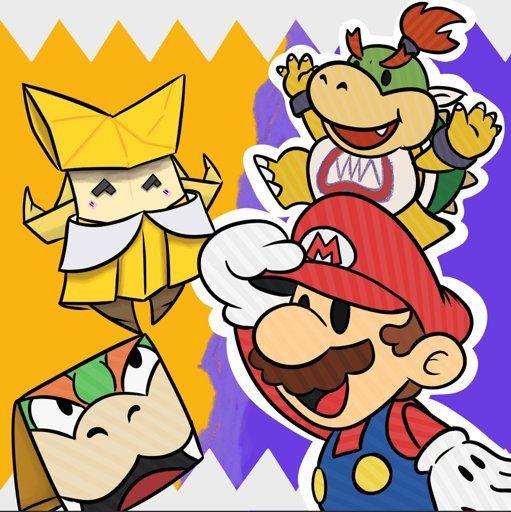 La Taberna del Androide s07 e07 (Impresiones Little Nightmares II, Paper Mario and the Origami King · El futuro de Stadia)