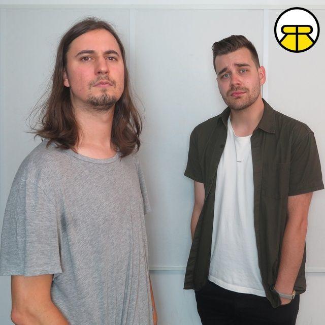Reflektor #127: Chladná berlínská citlivost feat. YASHA & Bratři