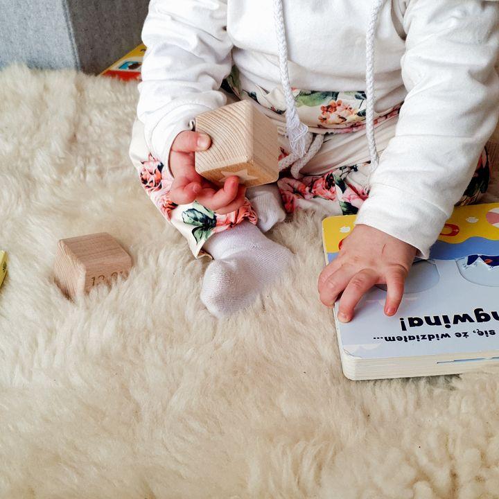 Dwujęzyczne wychowanie przez czytanie
