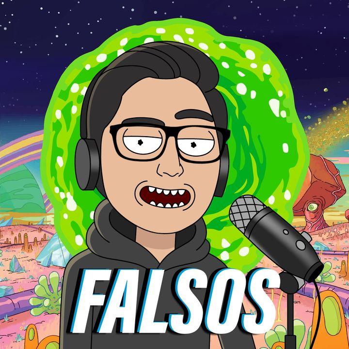 Falsos #31.-¡¡CÓMO HACERTE RICO/A ESTE 2021 CON INVERSIONES Y FINANZAS!! ft. Felipe Finance