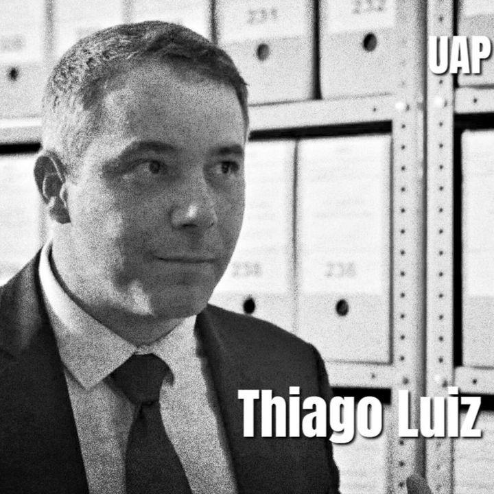 Ep 58 Thiago Luiz Ticchetti (Brazil)