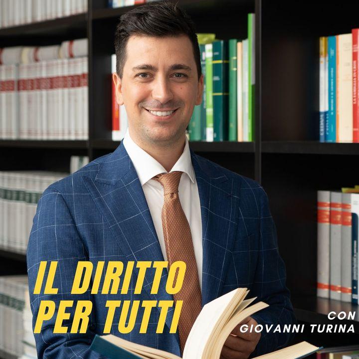 Il diritto per tutti - Avv. Turina