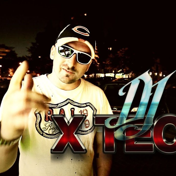 The amazing DJ X Tech from Tampa bay is my very special guest!