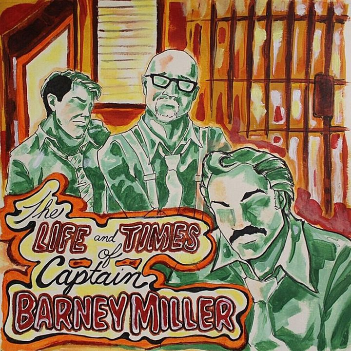 Life & Times of Cpt. Barney Miller: Sniper / Fear of Flying / Block Party