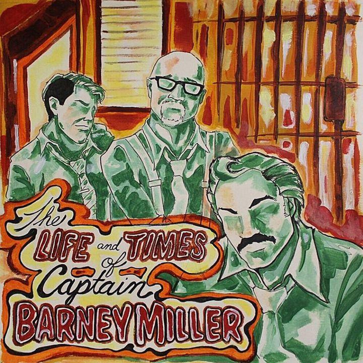 Life & Times of Cpt. Barney Miller: Evacuation / Quarantine