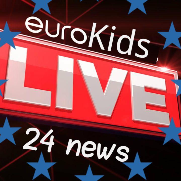 19-21 Eurokids 24 News: in English
