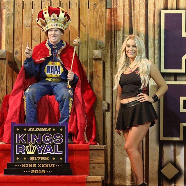 Bonus Episode - The Kings Royal Recap