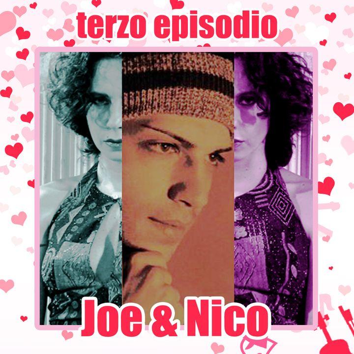 03 - Joe & Nico - Fabio Giovinazzo & Nicoletta Tangheri