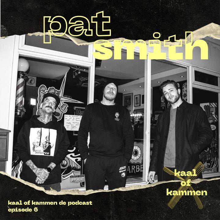 Pat Smith (Nachtburgemeester) - S01E06