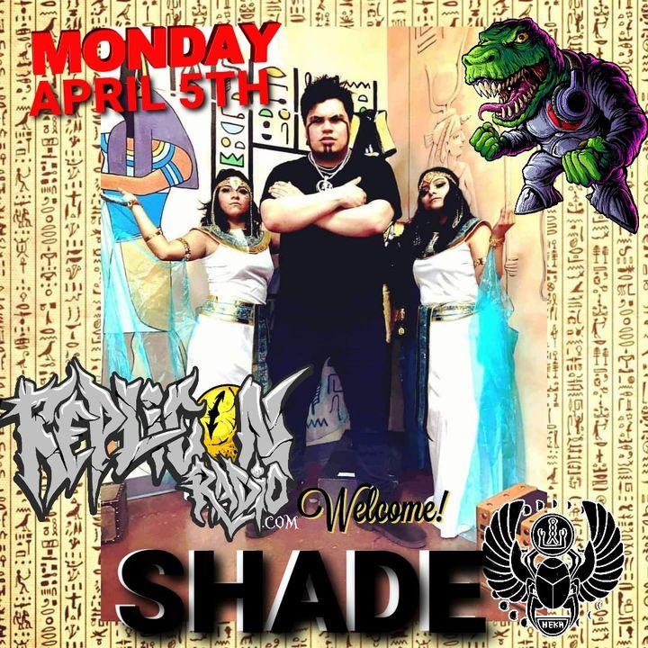 SHADE Hekka 4/5/21 Replicon Radio