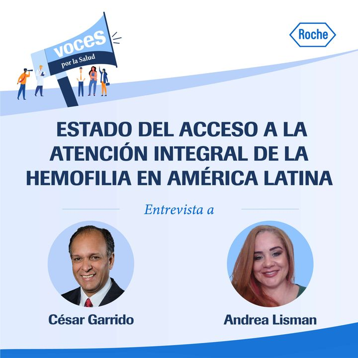 Estado del acceso a la atención integral de la hemofilia en América Latina