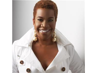 Host Tracey Moore/Life Coach/Jackie Morris