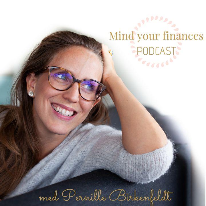 Mind your finances