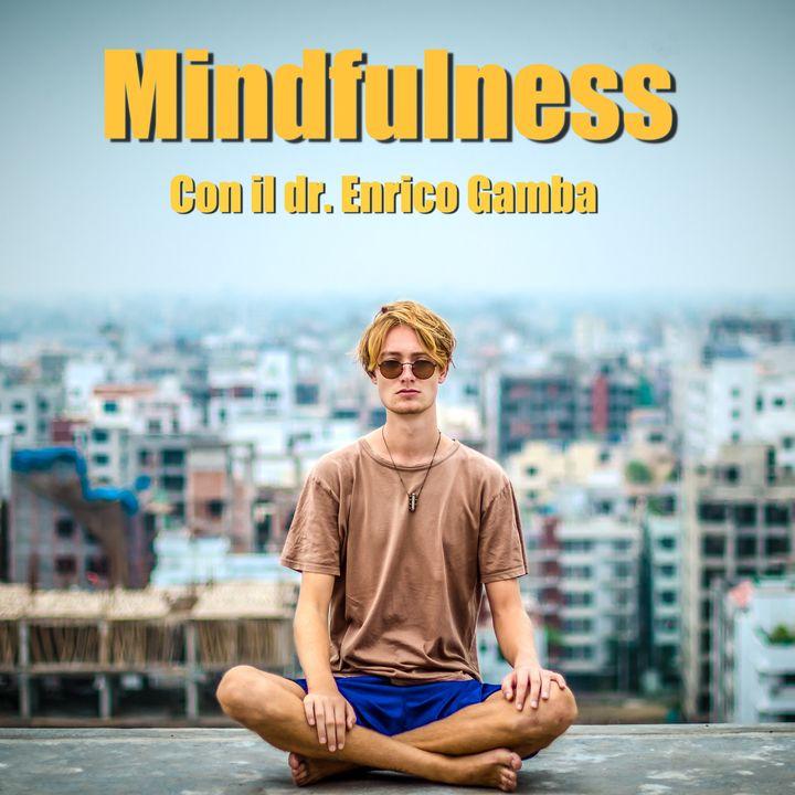 Mindfulness 7 minuti con musica