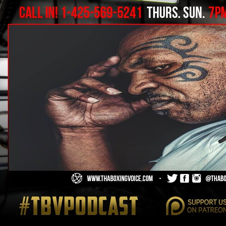☎️Mike Tyson Believes Wilder Has a Chance To Shock Fury😱Khan-Spence❓Anthony Yarde Tragic News😢