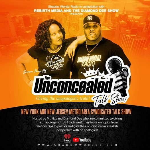 Unconcealed Talk Show-Know Better do Better Episode 4