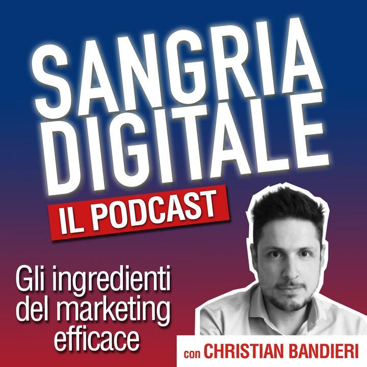 Sangria Digitale - Marketing Podcast