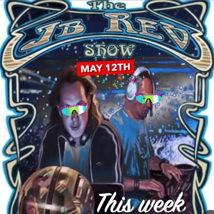 The JB Rev Show EP 338 #TheEnd Series Finale