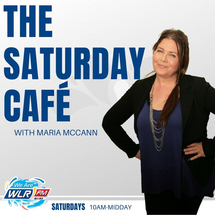 The Saturday Cafe