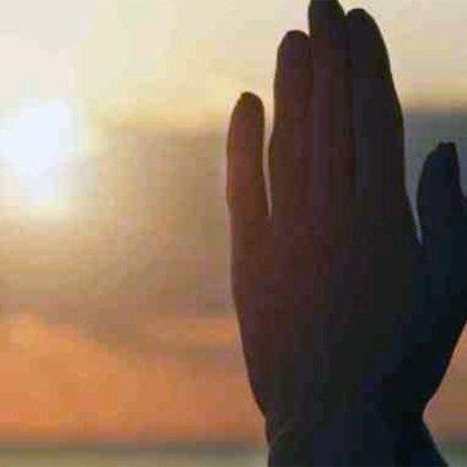 Oración por los que están pasando una dificultad