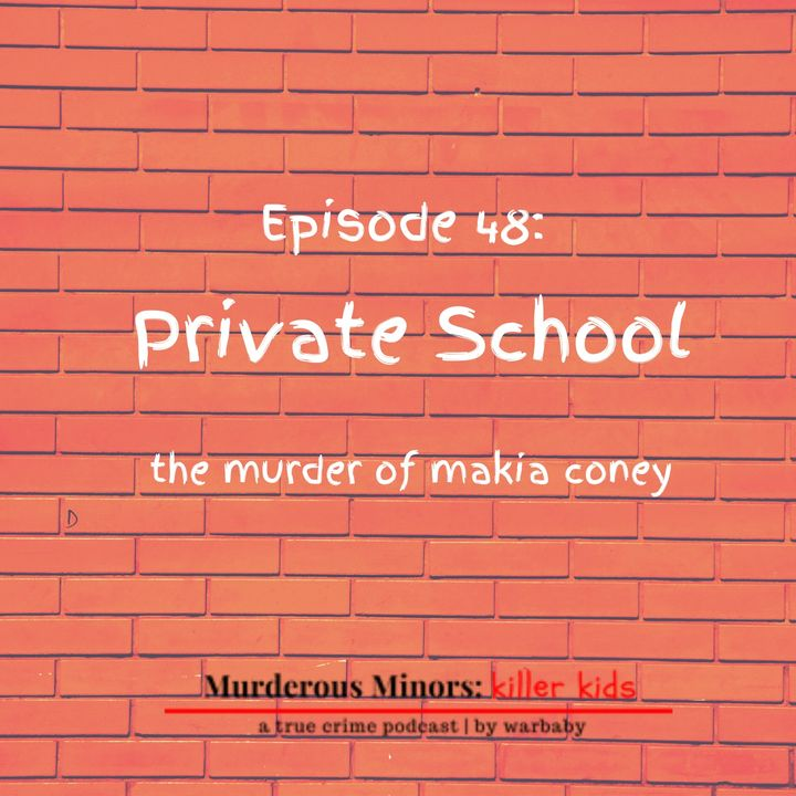Private School (Connor Pridgen - Charles Southern)