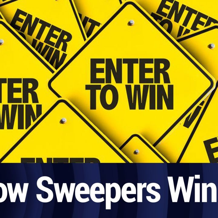 How Sweepers Win | TWiT Bits