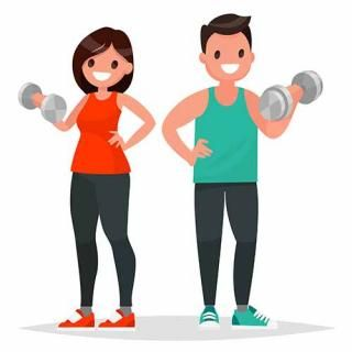 Living Lighter Radio with Jason & Patricia: An Ecosystem Approach to Your Life!: Fitness – ideas you've never heard about, to make your work