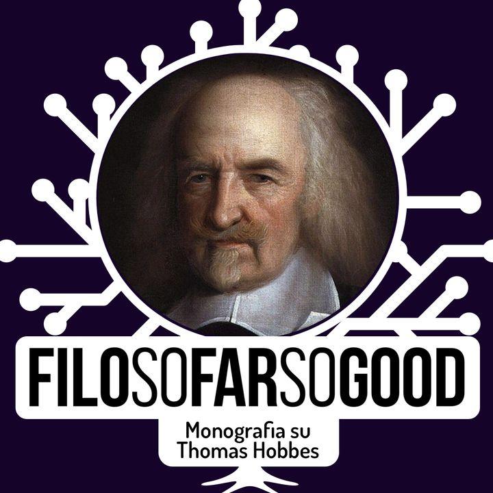 Monografia su Thomas Hobbes - FILOSOFARSOGOOD