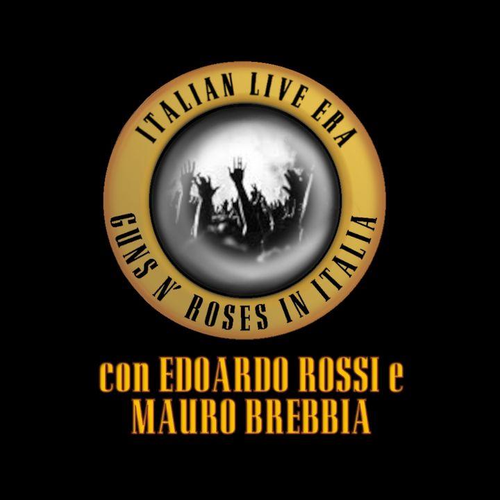 Guns n Roses | Milano 4/06/2006 Idroscalo
