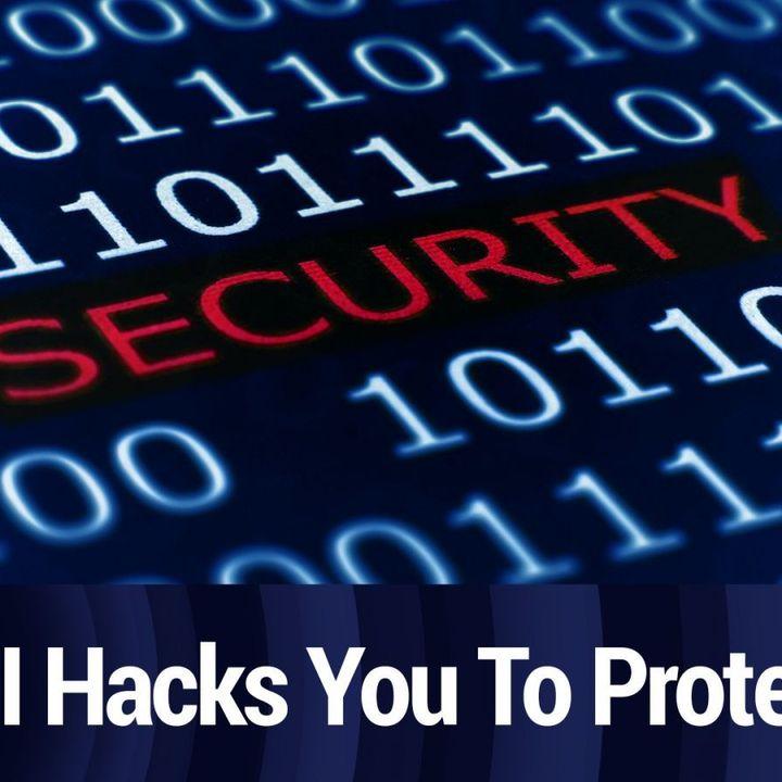 FBI Hacks Computers to Protect Them | TWiT Bits