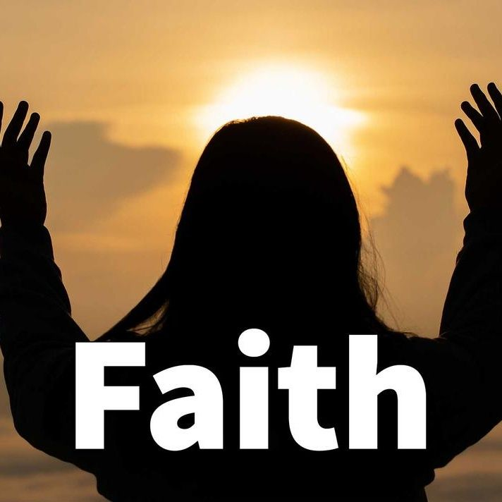 What is the rule of faith?