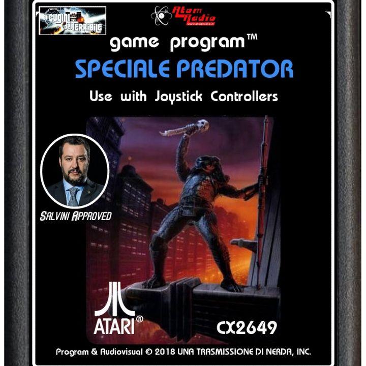 UTDN 2 - Speciale Predator