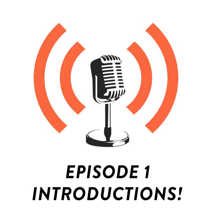 Podcast Trailer - Introductions & Why Midnight Airwaves?