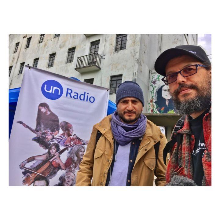 #DíaMundialDeLaRadio