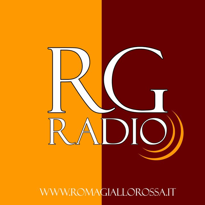 ON AIR - 'Roma Giallorossa' (08/12/2020)