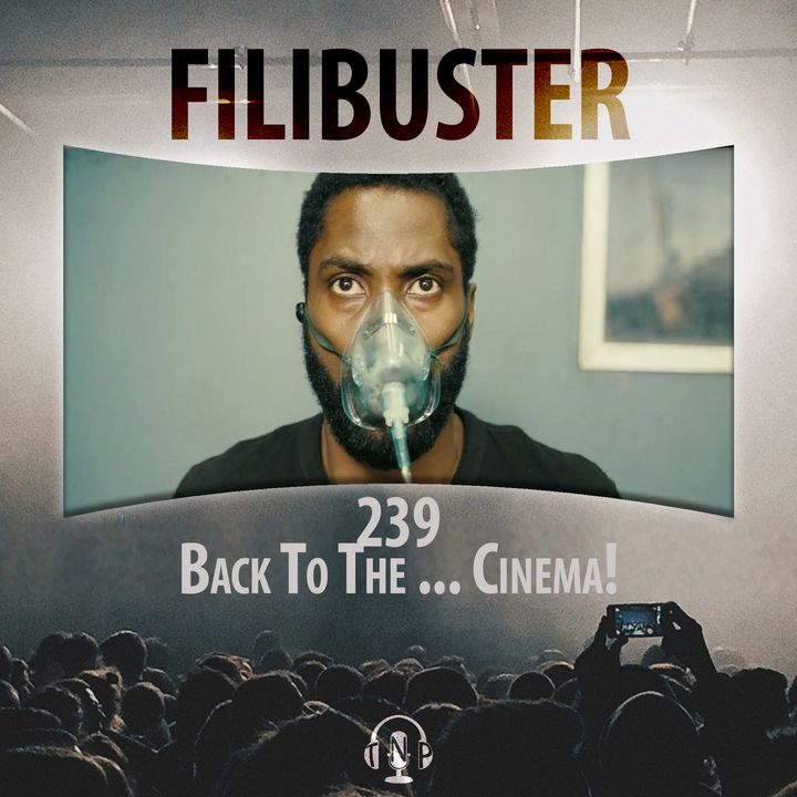 239 - Back To The ... Cinema!