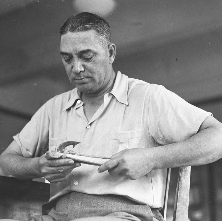 The Archive of Te Rangihiroa
