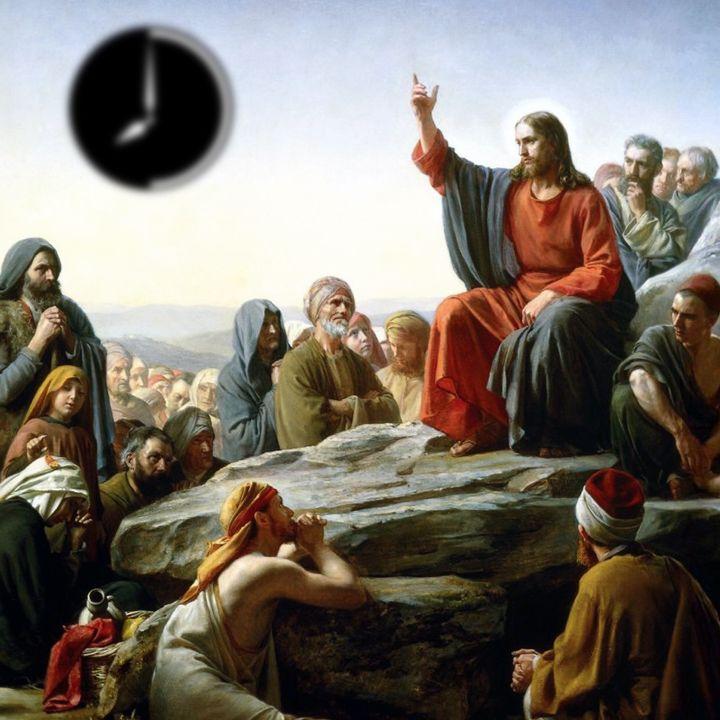 Sul Discorso della Montagna: perché non sono cristiano