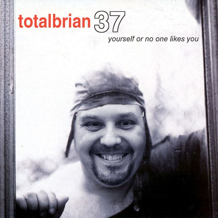 The TotalBrian Show