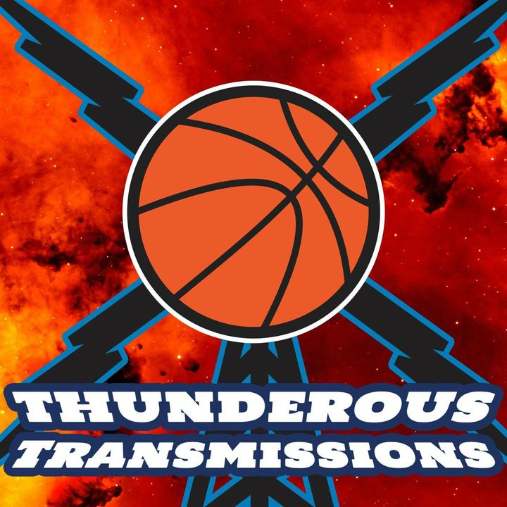 Thunderous Transmissions - Kevin Durant is a Warrior