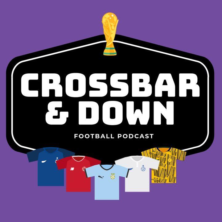 Crossbar & Down