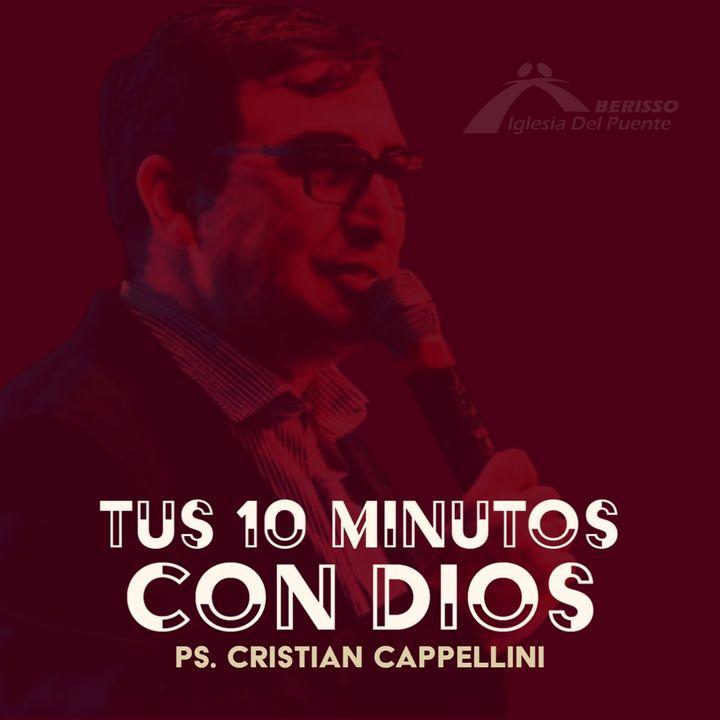 Tus 10 minutos con Dios