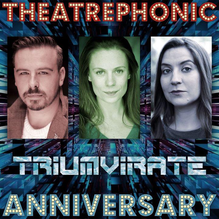 Anniversary Episode - Triumvirate
