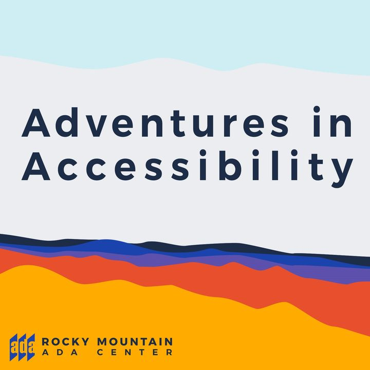 Adventures in Accessibility