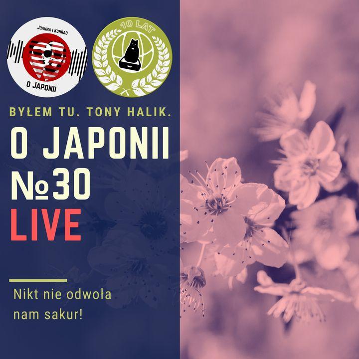 LIVE: Nikt nie odwoła nam sakur!