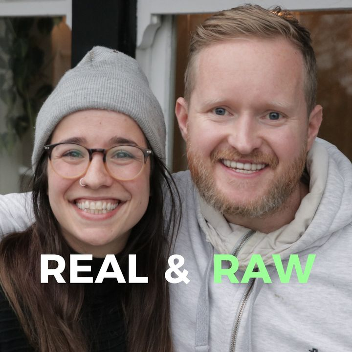 Real & Raw - Health & Nutrition Podcast