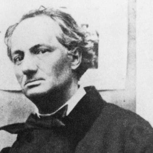 Duecento anni di Baudelaire